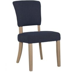 Richmond Dining Chair Roxy in Antracite