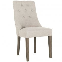 Richmond Dining Chair Sandy in Sand