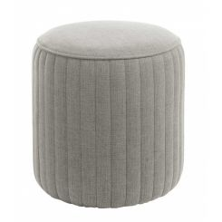 RV Astley Stool Haceby in Grey