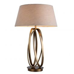 RV Astley Table Lamp Brisa