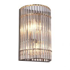 RV Astley Wall Light Macy with Glass Rods