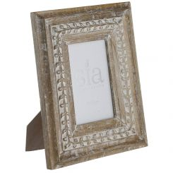 SIA Photo Frame Charm Height 26cm