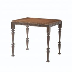 Theodore Alexander Side Table Lochlan