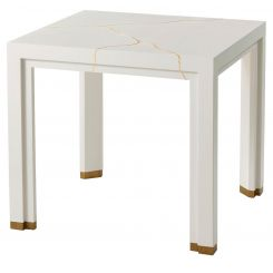Theodore Alexander Side Table Marloe - Zogeiro