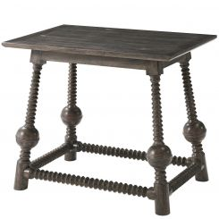 Theodore Alexander Side Table Rivera