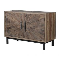Pavilion Chic Sideboard Salvador in Recycled Elm