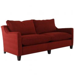 Duresta Finsbury Large Sofa in Bergman Sunrise