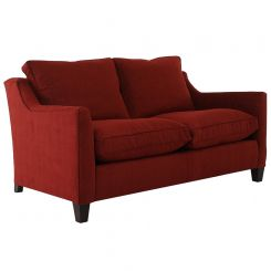 Duresta Finsbury Medium Sofa in Bergman Sunrise