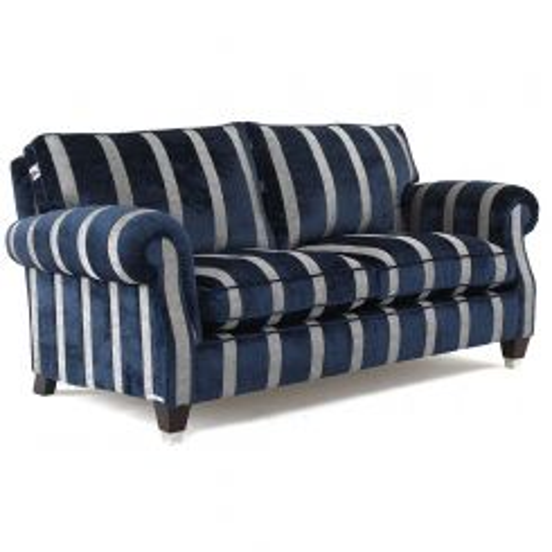 Duresta Beresford Large Sofa in Mulsanne Midnight