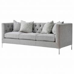 TA Studio Medium Sofa Ardmore in Dove