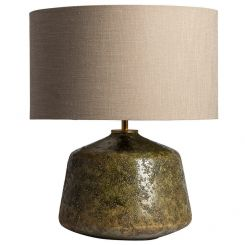 Heathfield & Co. Eden Table Lamp