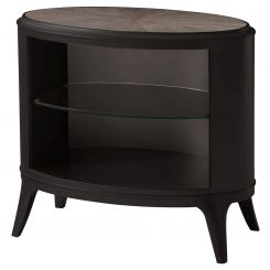 TA Studio Luna Bedside Table