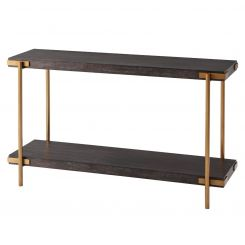 TA Studio Console Table Milan - Rowan & Brass