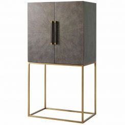 TA Studio Bar Cabinet Travers