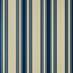 Farrow and Ball Wallpaper Tented Stripe