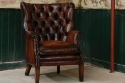 Tetrad Bradley Chair Made To Order