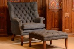 Tetrad Mackenzie Chair Made to Order