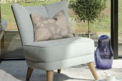 Tetrad Snuffle Chair Made to Order