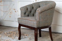 Tetrad Victoria Chair Made to Order