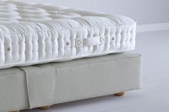 Vispring Bed Baronet Superb Mattress Collection Made To Order