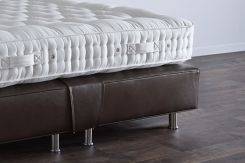 Vispring Bed Dartington Mattress Collection Made To Order