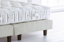 Vispring Bed Herald Superb Mattress Collection Made To Order