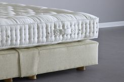 Vispring Bed Regal Superb Mattress Collection Made To Order