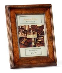 Jonathan Charles 5x7 Picture Frame Cottage