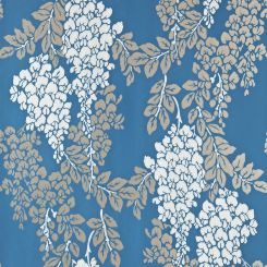 Farrow and Ball Wallpaper Wisteria