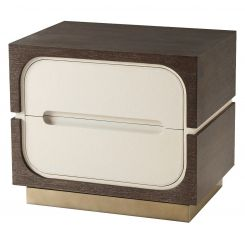 Theodore Alexander Bedside Table Oomph