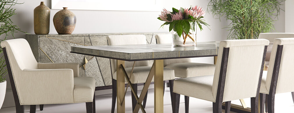 Luxury Dining Tables Extendable Kitchen Tables Pavilion Broadway