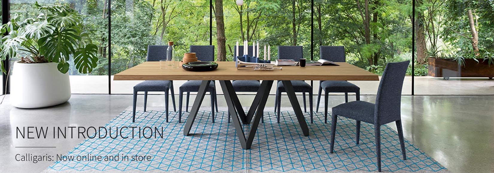 Calligaris Designer Italian Furniture