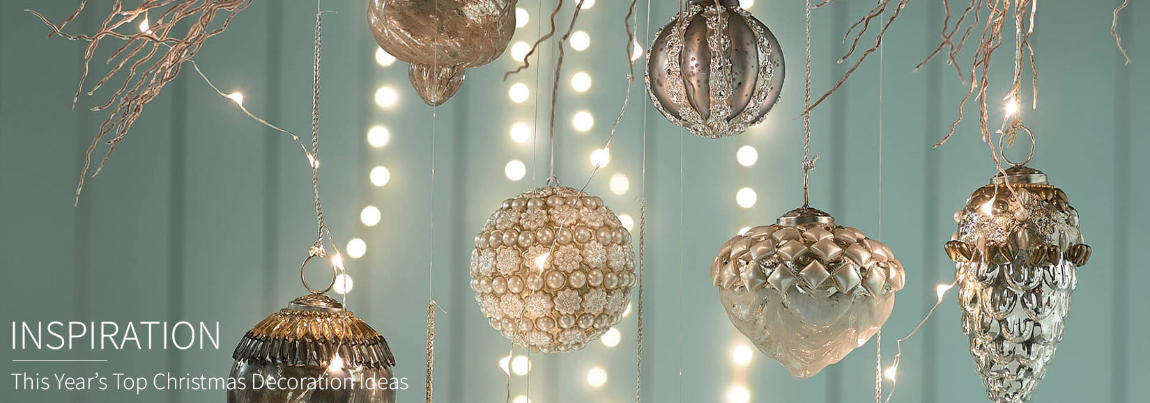 This Year's Top Christmas Decorating Trends: Christmas Decoration Ideas 2020