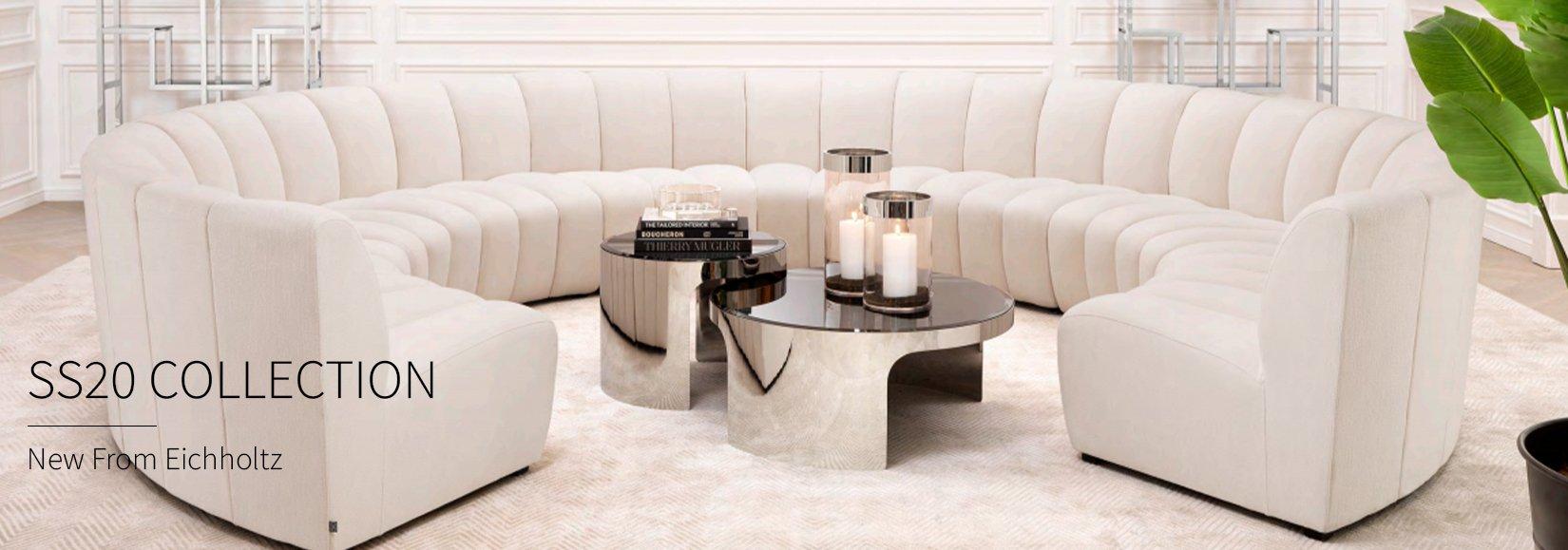 Eichholtz New Furniture and Accessories