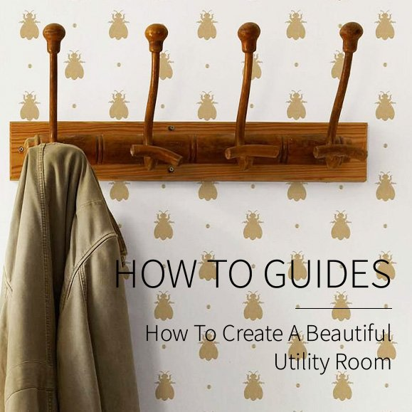 Boot Room and Utility Room Interior Design