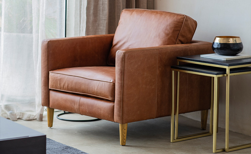Pavilion Chic: Affordable Luxury Furniture