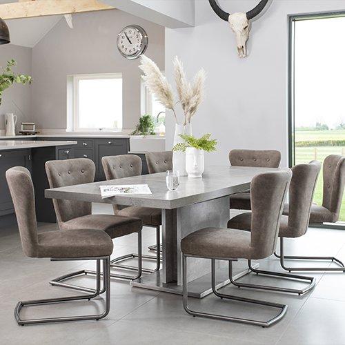 Luxury Dining Room Furniture
