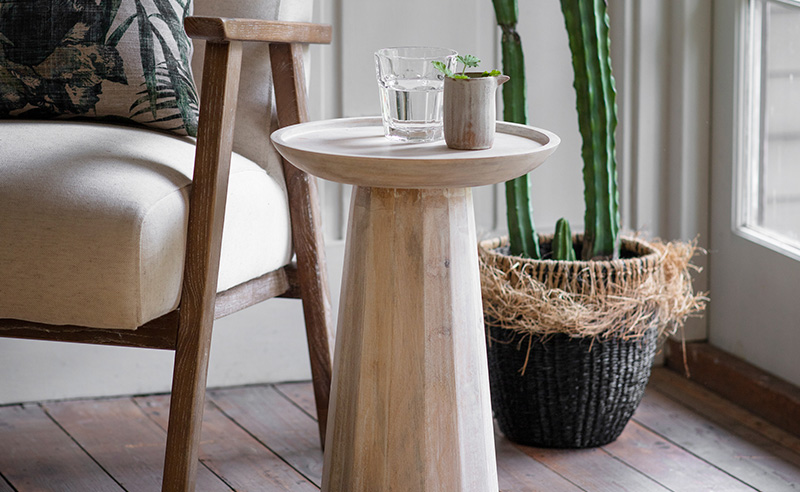 9 Statement Side Table Ideas