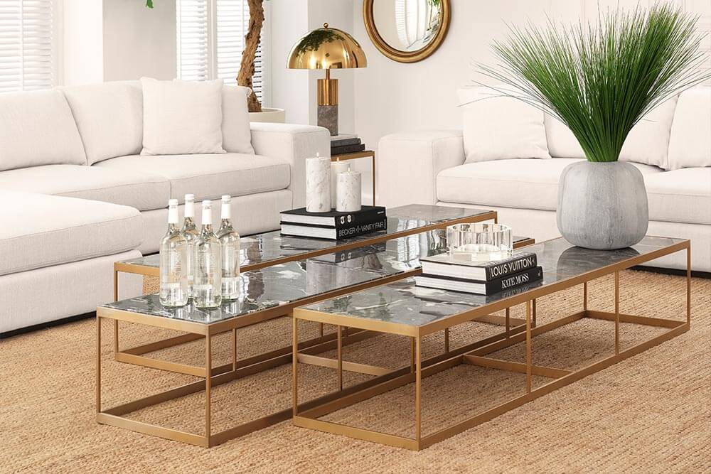 Designer Living Room Furniture