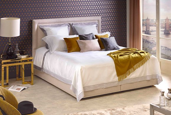 Luxury Bedroom Furniture