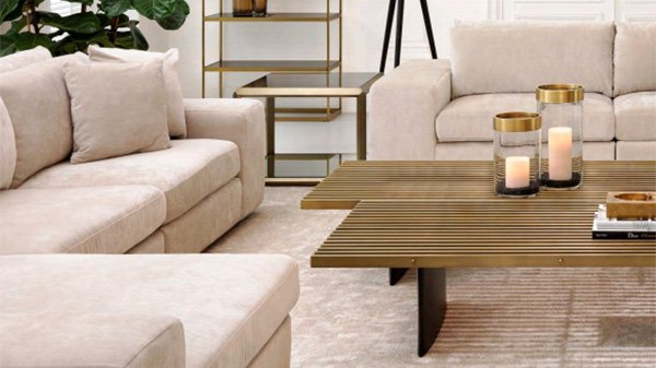 Luxury Side Tables