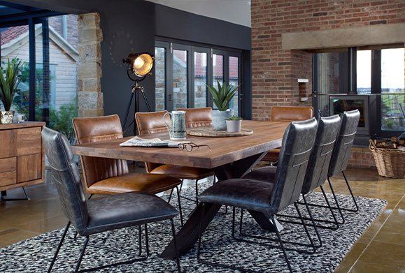 Luxury Dining Room Furniture