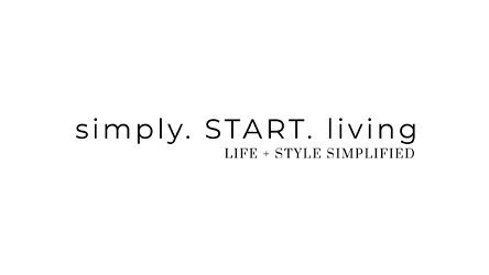 Simply-Start-Living