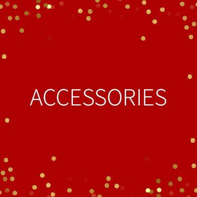 Winter Sale Accessories