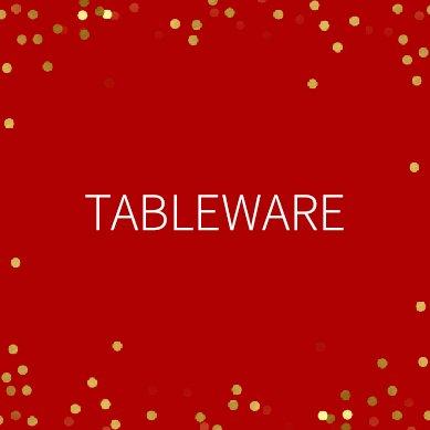 Winter Sale Tableware