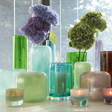 Vases & Pitchers